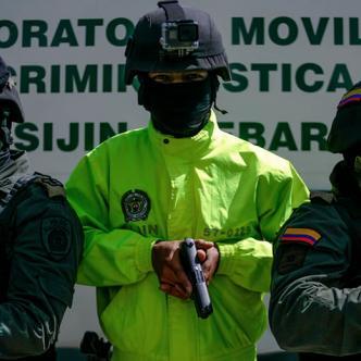 En redes sociales como Facebook y medios digitales de comunicación se han viralizado los operativos de asalto   Jesús Rico y archivo