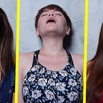 El proyecto busca romper los tabúes que giran alrededor del orgasmo femenino   ALDÍA.CO