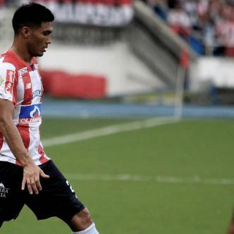 Teo es una de las estrellas del Junior de Barranquilla | Al Día