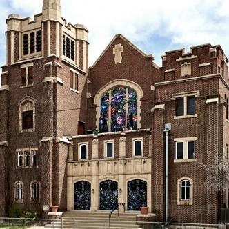 En Denver, Estados Unidos, abrió sus puertas la primera iglesia de marihuan | EFE/Todd Pierson