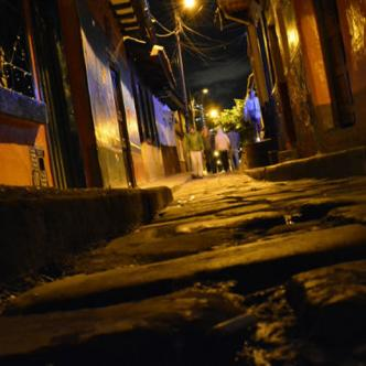 La Candelaria es uno de los lugares con más historias de terror de Bogotá | Cívico