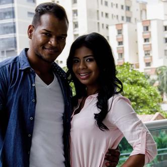 Yonatan Andrés Hernández y Maira Alejandra Payares Martínez quieren sacarle provecho a su infidelidad viral   ALDÍA.CO