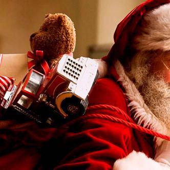 La navidad es una de las épocas más bonitas del año   Archivo
