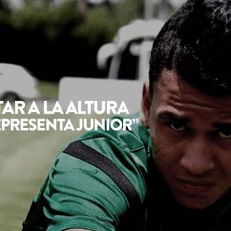Víctor Cantillo, es el nuevo refuerzo de Junior para esta etapa de la Liga Águila | El Heraldo