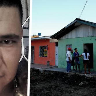 Los familiares intentaron trasladarlo a un centro asistencial pero Ojeda falleció en el camino   Luis Felipe De la Hoz