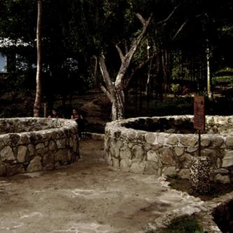 En 22 pozos almacenaban las aguas curativas de Usiacurí | ALDÍA