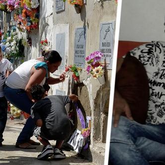 Miguel Jesús Serje Téllez, sepultado en el cementerio Calancala, estaba soltero y no tenía hijos | AL DÍA