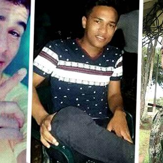 Las víctimas son Edwin Salas, de 32 años, Hamilton Soto, de 23 años, y Luciano Acosta, de 25 años   Archivo