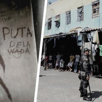 'El puta de la Wada' es un demonio invocado en las cárceles | ALDÍA.CO