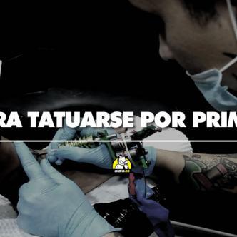 Tatuarse es una decisión que debe tomarse con cabeza fría esta guía los ayudará a ver todo lo que trae hacerlo | ALDÍA.CO