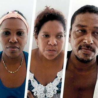 Los capturados operaban en municipios como Campo de la Cruz y Manatí. | AL DÍA