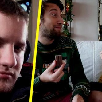 Christopher Giles fan obsesionado de la pareja de youtubers I Internet