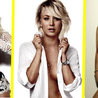 Kaley Cuoco es una de las actrices más populares de la TV gracias a su papel en The Big Bang Theory | ALDÍA.CO
