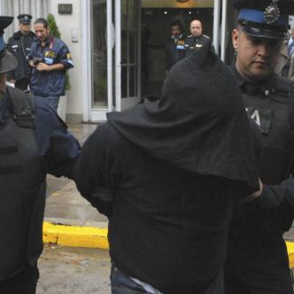 Buenos Aires se convirtió en una de las ciudades predilectas de los ladrones colombianos   Foto: Archivo