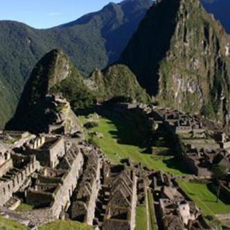Imagen de Machu Picchu | Archivo Al Día