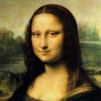 !increible¡ Científicos afirman que hay otro retrato pintados detrás de la Mona Lisa