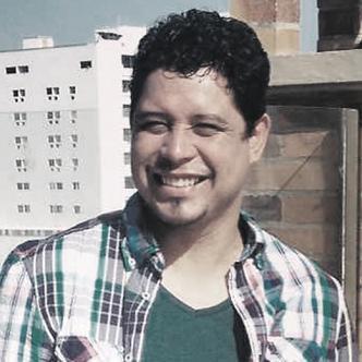 Gabriel Ariza Molina residía desde hace dos años en México. Viajó a cursar una maestría en cine y buscar nuevos horizontes.   Foto: Archivo