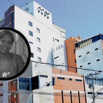 Ana María De Hoyos Medina, de 24 años, permanece en cuidados intensivos en la Clínica Reina Catalina de Barranquilla   Al Día