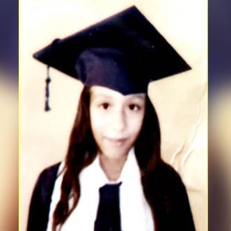 La adolescente Kendry Johana Mercado Ritajuán, de 15 años, murió después de recibir varias puñaladas en la espalda y ser degollada, presuntamente por su suegro Ángel Martínez Meza   Foto: Cortesía