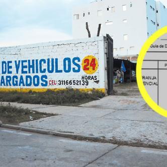 Los representantes legales del parqueadero manifiestan que sin una orden judicial no pueden hacer la entrega del carro. | Al Día