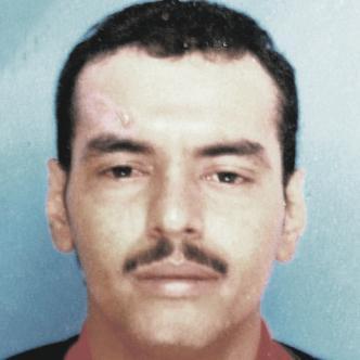 Damián Miranda Sandoval, víctima del ataque a puñal. | Foto: Archivo