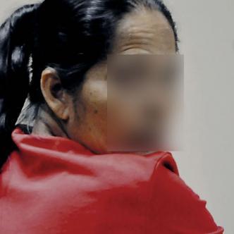 La abuela de la menor no aceptó cargos por inducción a la prostitución agravada y aborto sin consentimiento. | ALDIA.CO