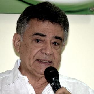 El gobernador de Sucre, Édgar Martínez, fue denunciado por el delito de discriminación. | Gobernación de Sucre.