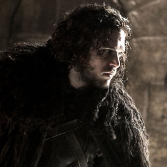 Jon snow es uno de los personajes preferidos por los fanáticos de Game Of Thrones   Foto: Bucket