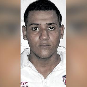 Miguel Torregrosa, detenido, es soldado regular   Foto: Policía