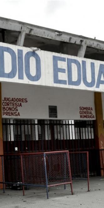 Así luce el estadio Eduardo Santos en la actualidad | Al Día