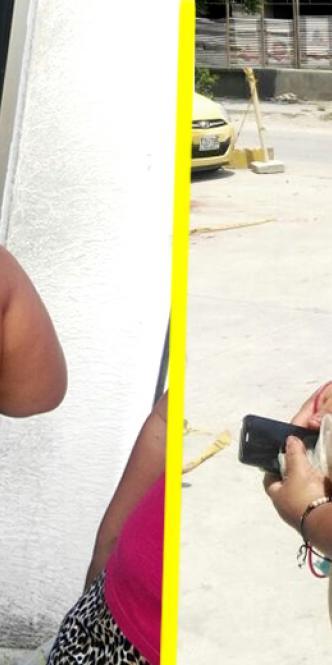 Los hechos sucedieron en la calle 2 con carrera 14 del barrio San Jorge | ALDÍA