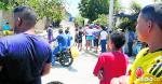 Los residentes del barrio Primero de Mayo salieron a las calles para presenciar el operativo que montó la Policía | Al Día