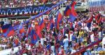 Acceso al estadio Sierra Nevada, con el que se espera garantizar la movilidad a los asistentes al encuentro.