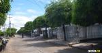 En este sector de Nueva Esperanza donde fue asesinado Edwin, también fue baleada la periodista Yisney Pedroza | Al Día