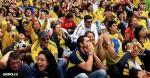Durante las reuniones de los partidos se puede ver los diferentes ejemplos de fanáticos del balompié que hay | Ilustrativa