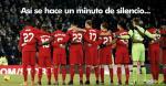 La tragedia del Chapecoense tocó a todo el mundo del deporte y del fútbol y nadie se ha querido quedar ajeno a esta situación.