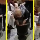 Video de bautizo en Rumania | AL DÍA.CO