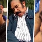 'Ronquidito' es el resultado de cuatro años de grabaciones que hizo una mujer a su esposo mientras él dormía | Captura
