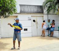 La clínica donde atendieron a Neiver Enrique Moreno Morales | Al DÍA