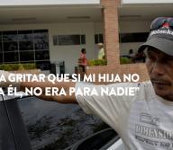 Milton Jurado denunció la amenaza contra la vida de su hija y pidió que le presten atención a la situación | ALDÍA
