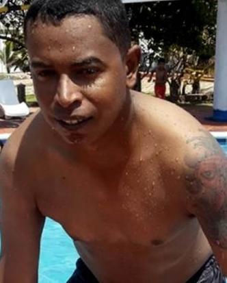 Luis Fernando Yepes, de 33 años, era padre de cuatro hijos | AL DÍA