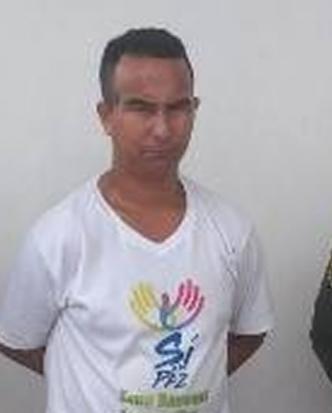 Rafael Ospino Mendoza, de 40 años, fue arrestado en Aracataca mediante orden judicial por el delito de acceso carnal abusivo con menor de 14 años.   Al Día