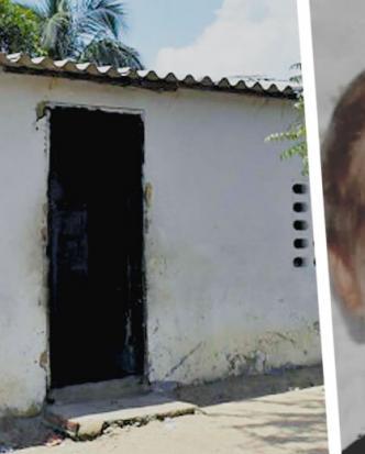 John David Charris Cassiano, de 8 años, menor ahogado. | Familiares