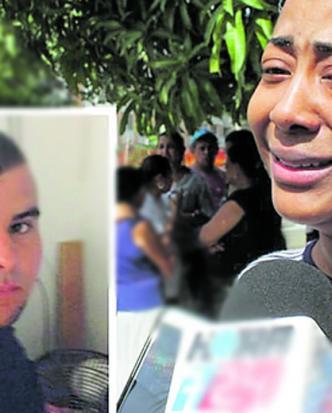 Esposa de Gerardo Gil Serna, prestamista asesinado a bala | Al Día