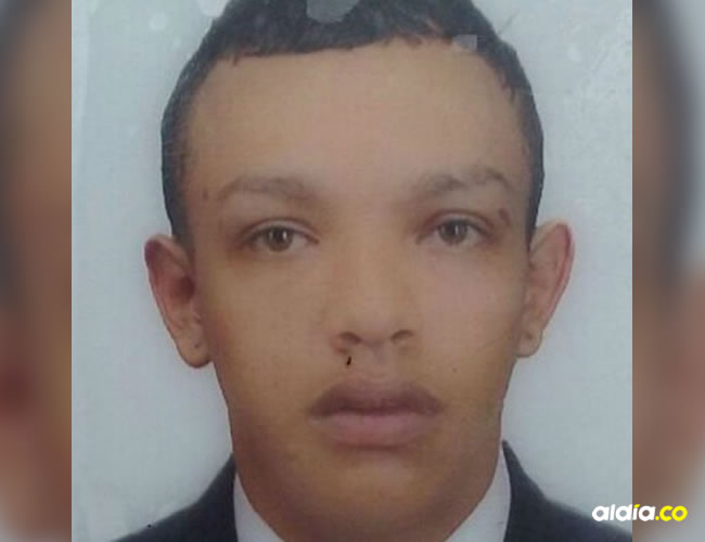 La policía detuvo al menor asesino | Al Día