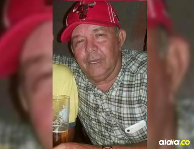 Nelson José Vázquez Barros, de 56 años fue hallado en una residencia sin vida | Al Día