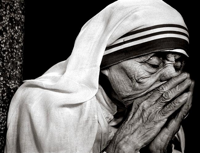 Agnes Gonxha Bojaxhiu, mejor conocida como la Madre Teresa de Calcuta fue canonizada por el papa Francisco el 4 de septiembre de 2016. | forosdelavirgen.org