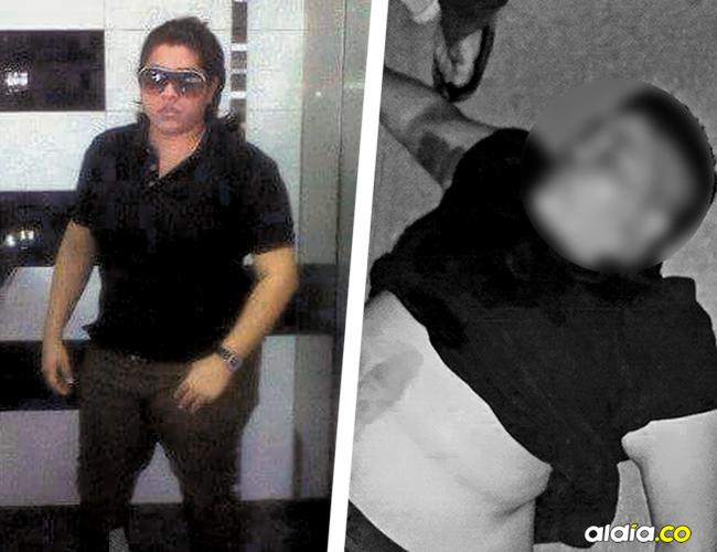 Estefany Stefanell, de 27 años, asesinada a tiros. | AL DÍA
