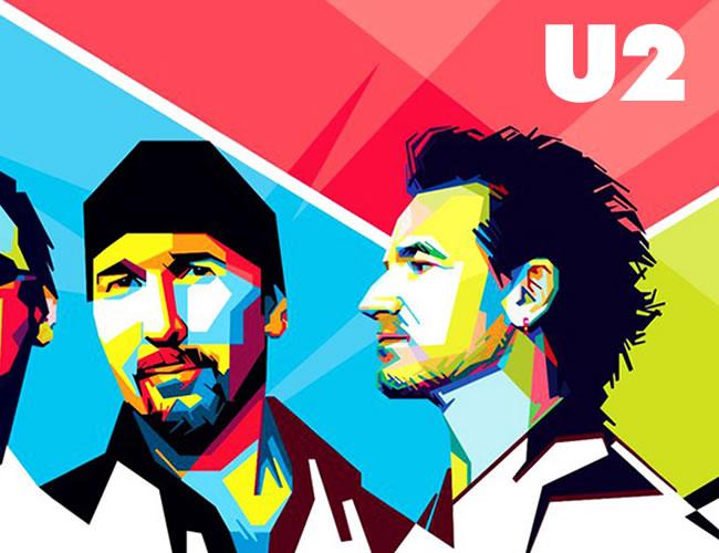 En su cuenta de instagram, U2 expresó este viernes su apoyo a la paz con un mensaje explícito sobre el plebiscito del próximo domingo. | AL DÍA