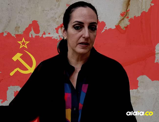 El comentario ha sido motivo de burla en las redes sociales porque la Unión Soviética no existe desde hace aproximadamente 26 años | ALDÍA.CO